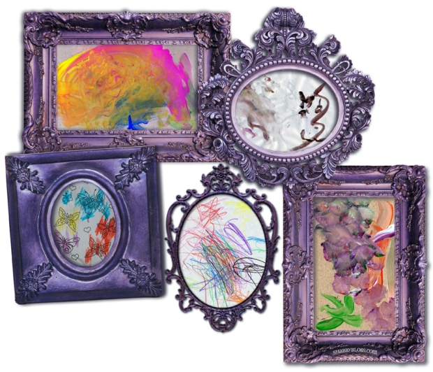 Ellie's Art - My Faves