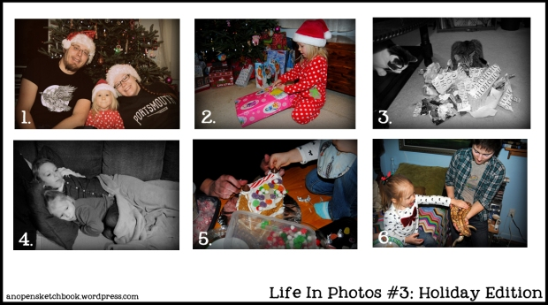 Life in Photos #3