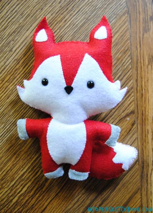 foxplush