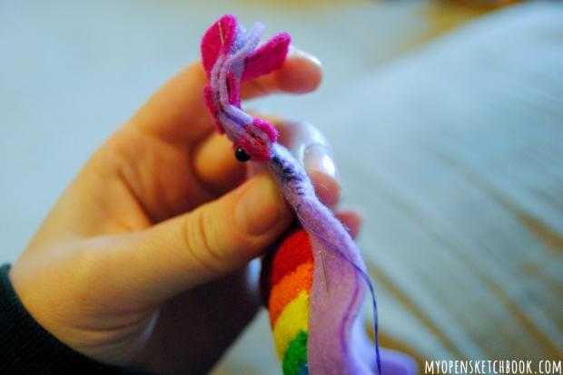 15 hidden knot